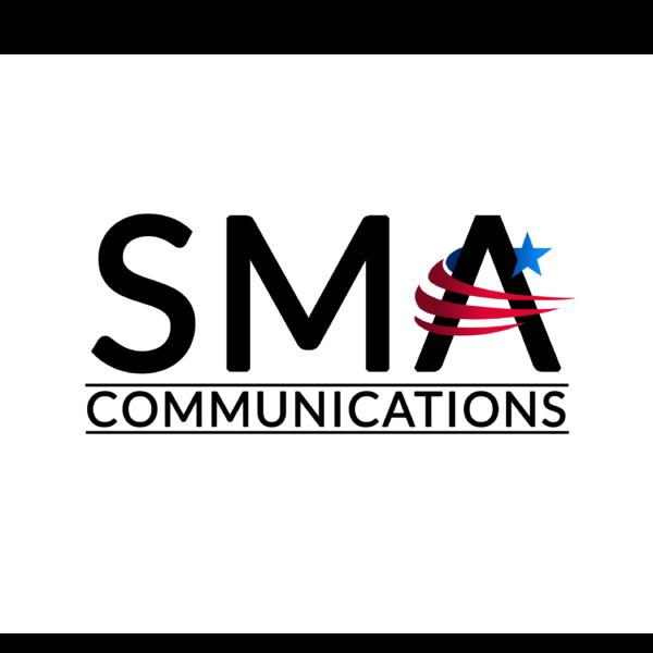 SMA Communications Logo